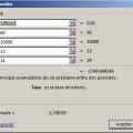 Función PAGO.PRINC.ENTRE en Excel