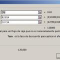 Función VNA.NO.PER en Excel