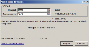 Funci%c3%b3n VF.PLAN en Excel 300x159 - Función VF.PLAN en Excel