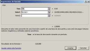 Funci%c3%b3n VNA en Excel 300x172 - Función VNA en Excel